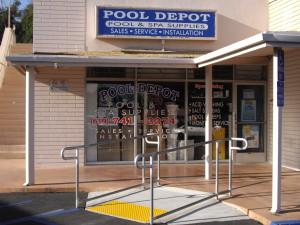Pool Store Elcajon