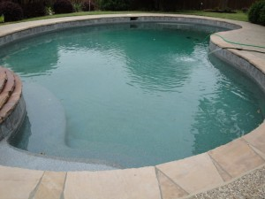 Water problems with swimming pools pool depot - What makes my swimming pool water cloudy ...