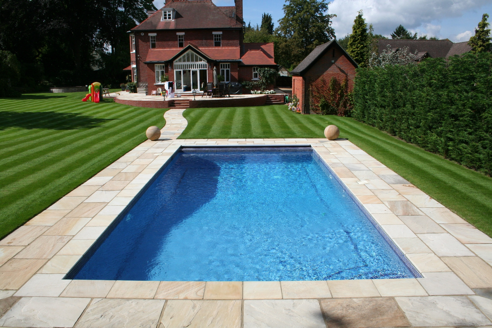 Swimming Pool Designer how to properly shock your swimming pool pool depot